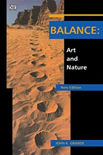 Balance: Art and Nature