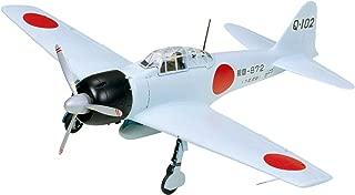 Tamiya Models Mitsubishi A6M3 Zero Fighter Model Kit