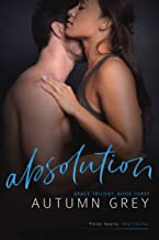 absolution (Grace Trilogy, Book Three)