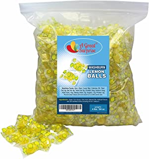Best lemon drop candy Reviews