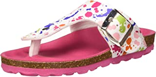 Kickers Summeriza, Tongs Fille