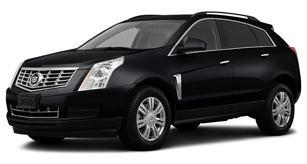 Amazon.com: 2013 Cadillac SRX Reviews, Images, and Specs: Vehicles