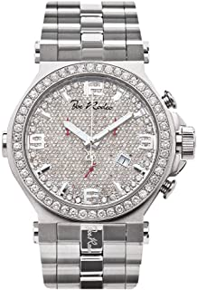 Phantom JPTM66 Diamond Watch