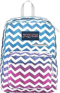 Jansport Digibreak Fashion Backpack For Unisex - Multi Color, JS0A3EN235Q