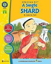 A Single Shard - Novel Study Guide Gr. 5-6 - Classroom Complete Press