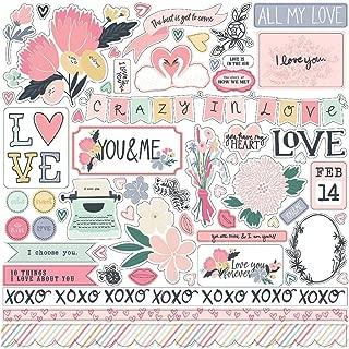 You & Me Element Sticker - Echo Park