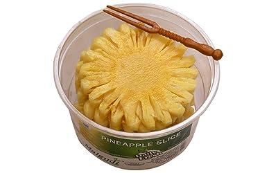 Fresh Pineapple Slice, 250g