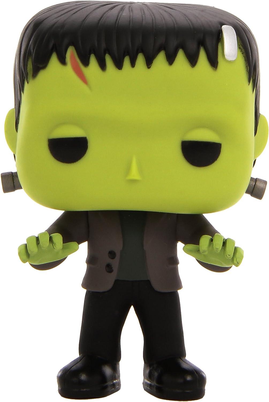Funko Pop  Universal Monsters  Frankenstein Action Figure