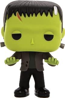 Funko Pop! Universal Monsters - Frankenstein Action Figure