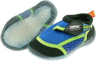 Swimpy 儿童沙滩防紫外线泳鞋