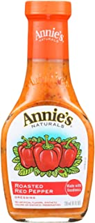 Best annie's roasted red pepper dressing Reviews