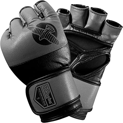 Hayabusa Tokushu Rege nesis 4oz MMA Gants