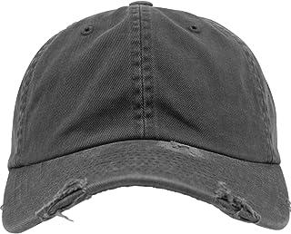 Flex fit Unisexe Low Profile Destroyed Caps Taille Unique