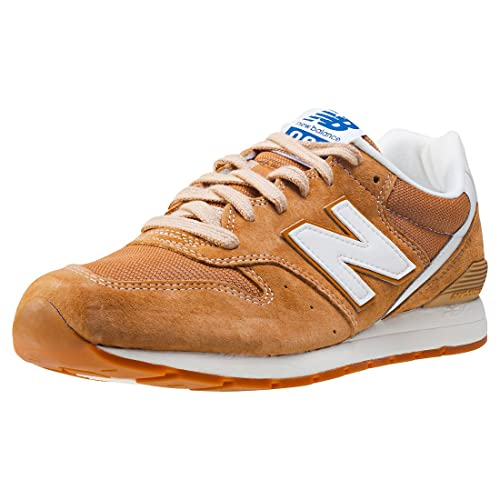 new balance 996 homme marron
