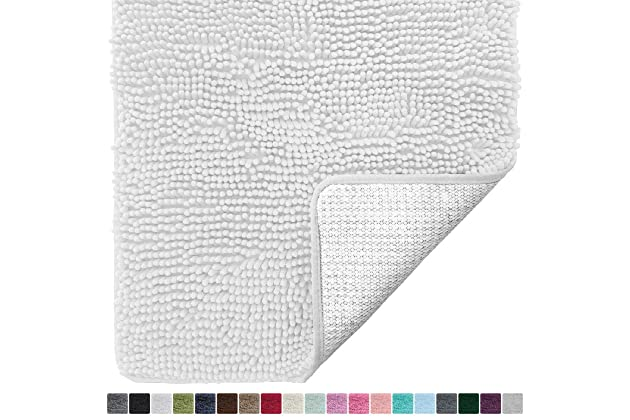 Best Bath Mats For Bathroom Amazoncom