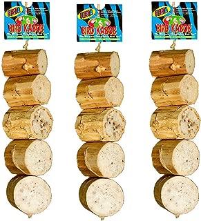 BIRD KABOB Wesco Pet Bird Toy Fiesta (11