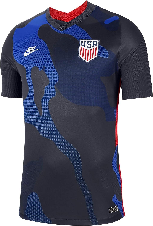 USA Men's National Team Away Jersey- 2020 (S)