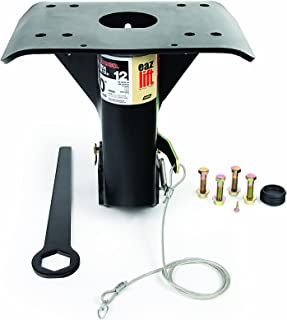 EAZ LIFT 12' Gooseneck Adapter, Includes All Installation Parts And Hardware (48500)