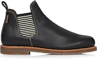 Suchergebnis auf für: Safari Schwarz Stiefel Yth2S