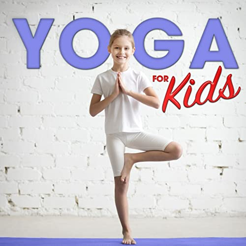 Yoga for Kids by Yoga Meditation Tribe on Amazon Music ...