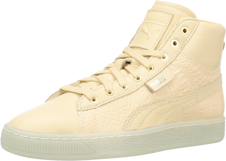 PUMA Womens Basket Mid Ali WN's Fashion Sneaker