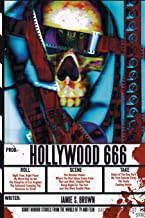 Hollywood 666: Horror Stories From TV and Film