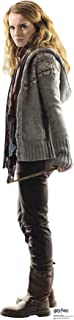 PARTYRama De Devolución De Tiempo Hermione Granger-Silhouette Corte Cradboard 170cm