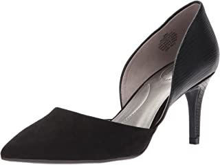Womens Grenow Pointed Toe Classic Pumps