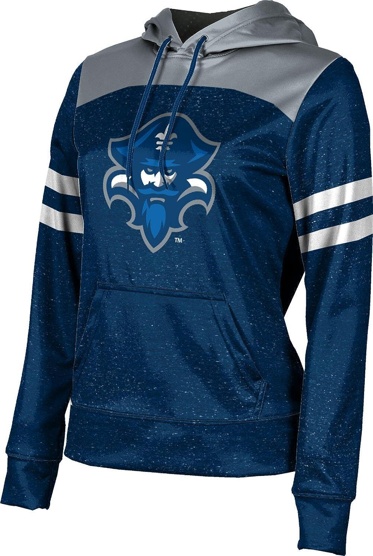 ProSphere University of New Orleans Girls' Pullover Hoodie, School Spirit Sweatshirt (Gameday)