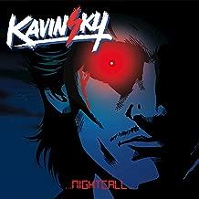 night call kavinsky