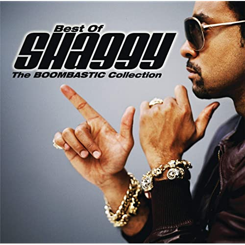 In The Summertime Feat Rayvon By Shaggy On Amazon Music Amazon Com