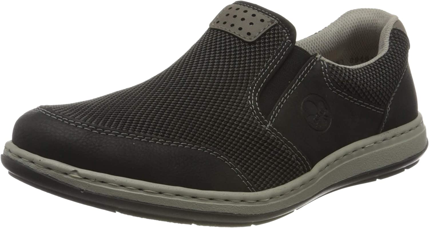 Sale price Chicago Mall Rieker Men's Loafers