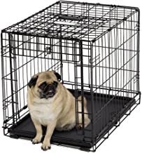 MidWest Ovation Single Door Dog Crate