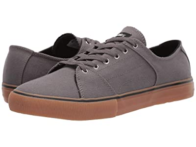 etnies RLS (Grey/Gum) Men
