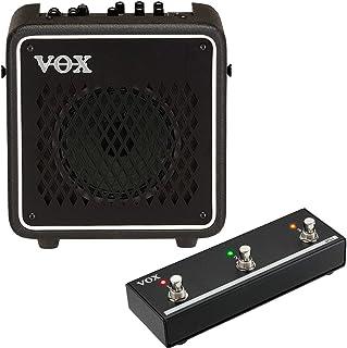 VOX/MINI GO 10 + VFS3 [VMG-10SET] フットスイッチ付セット