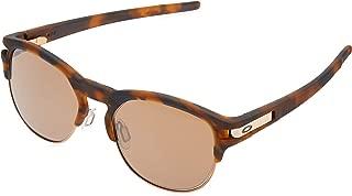 Men's OO9394M Latch Key Round Sunglasses
