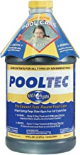 EasyCare 0064 PoolTec Algaecide, Clarifier and Chlorine Salt Cell Booster