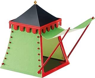 playmobil roman tent