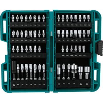 Drill Bit Hss-G 5 0mmx3.39In P-61145-10 10 Pcs Makita