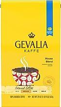 Gevalia House Blend Ground Coffee (20oz Bag)