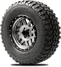 TreadWright CLAW II M/T Tire - Remold USA - LT35x12.50R18E Premier Tread Wear (40,000 miles)