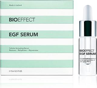 Bioeffect EGF serum 15 ml, hoogwaardige anti-aging serum, verzorging van gezicht, hals en decolleté, gezichtsverzorging, d...