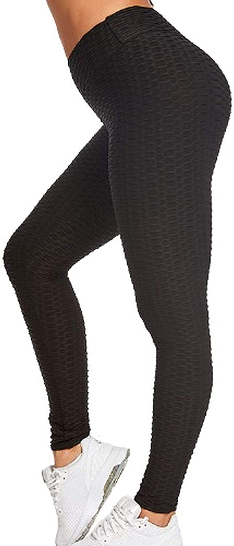 LIFEWORKS Butt Max 76% OFF Columbus Mall Lifting Leggings for Pant Waisted Yoga Women High
