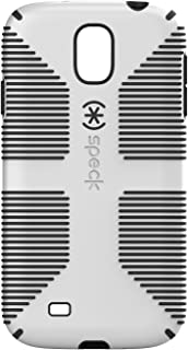 Speck Products CandyShell Grip Samsung Galaxy S4 Case  - White/Black