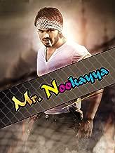 Mr. Nookayya