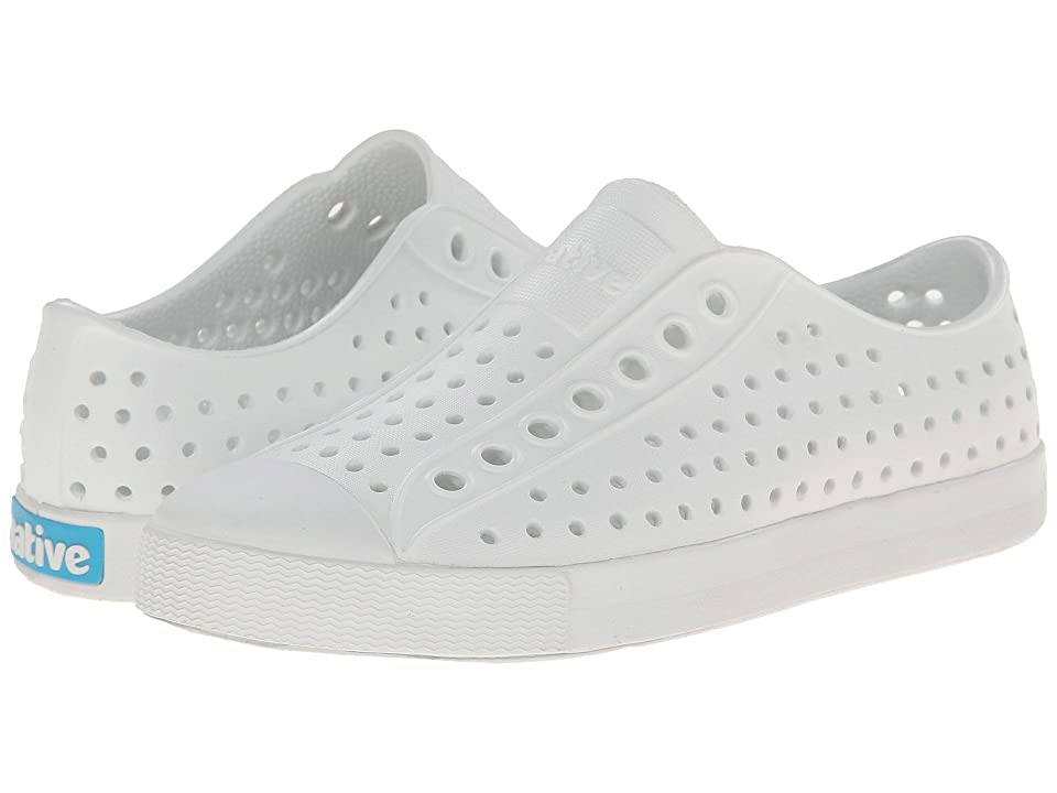 Native Shoes Jefferson (Shell White Solid