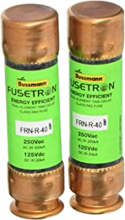 Best time delay fuse for ac Reviews