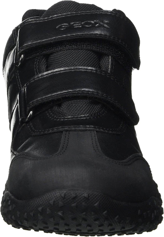 Geox Boys Jr Baltic B ABX School Uniform Shoe