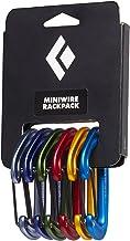 Black Diamond MiniWire Carabiner Rackpack