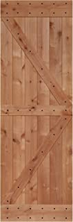 solid wood door slab